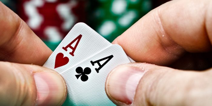 The Foundation Of The Earth Series Of Poker – 5 Principles In Your Gambling Extravaganza